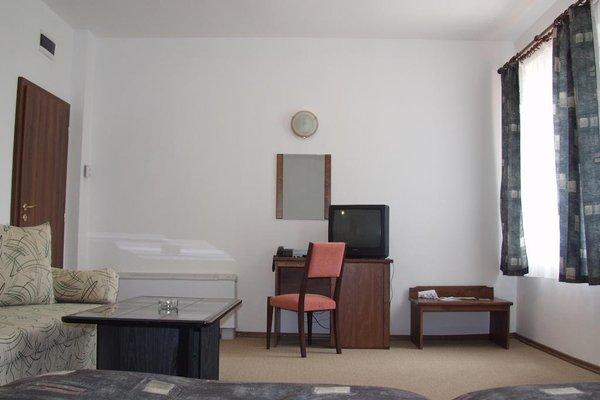 Family Hotel Nezabravka - фото 13