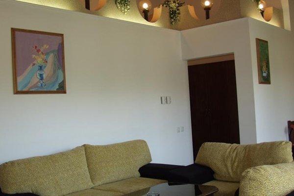 Family Hotel Nezabravka - фото 14