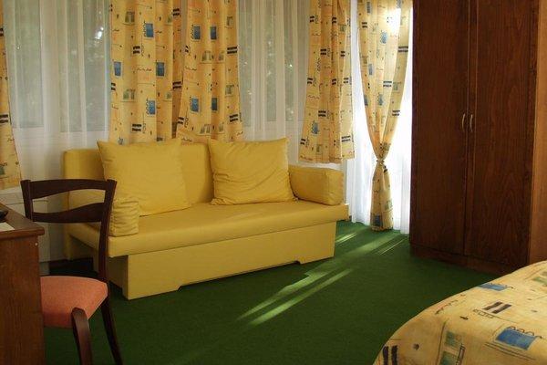 Family Hotel Nezabravka - фото 15