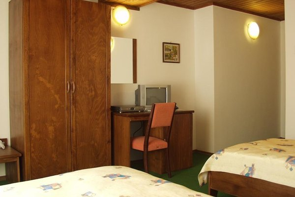 Family Hotel Nezabravka - фото 5
