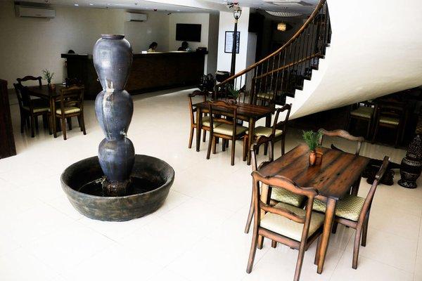 Palm Grass Hotel - фото 10