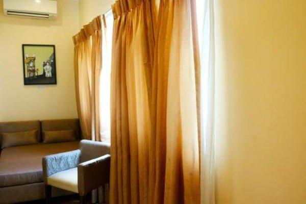 Palm Grass Hotel - фото 3