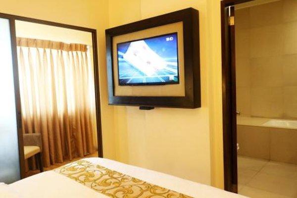 Palm Grass Hotel - фото 4