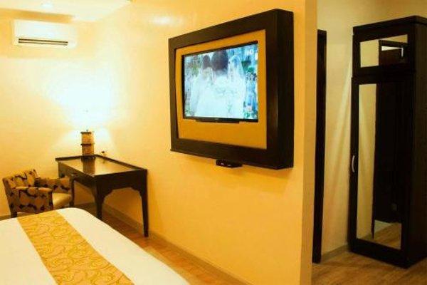 Palm Grass Hotel - фото 5