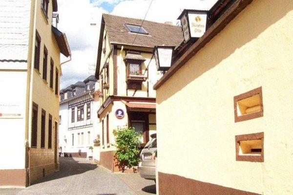 Hotel Garni Altes Haus - фото 20