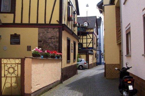 Hotel Garni Altes Haus - фото 21