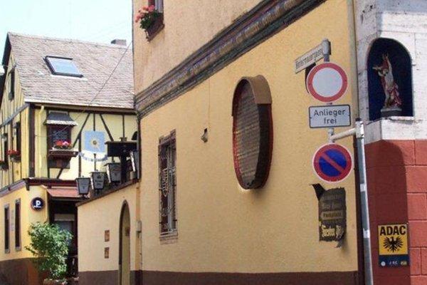 Hotel Garni Altes Haus - фото 23