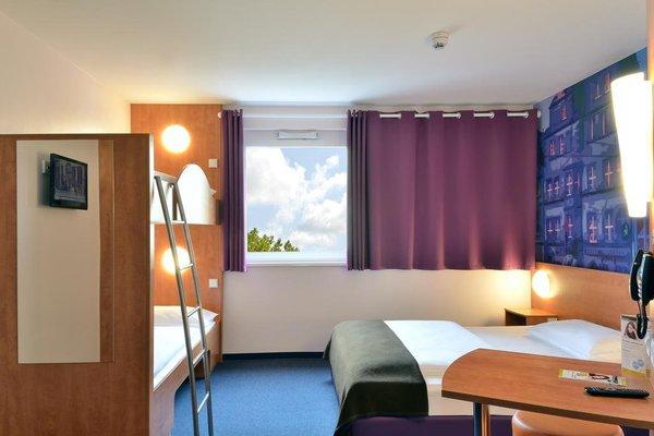 B&B Hotel Bremen-Hbf - фото 20
