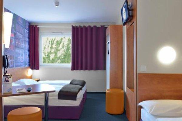 B&B Hotel Bremen-Hbf - фото 4