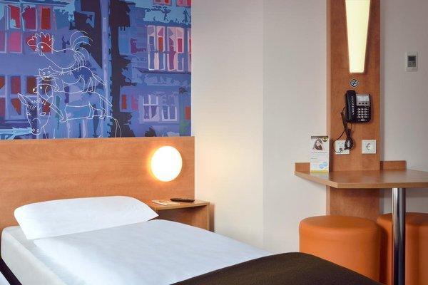 B&B Hotel Bremen-Hbf - фото 5