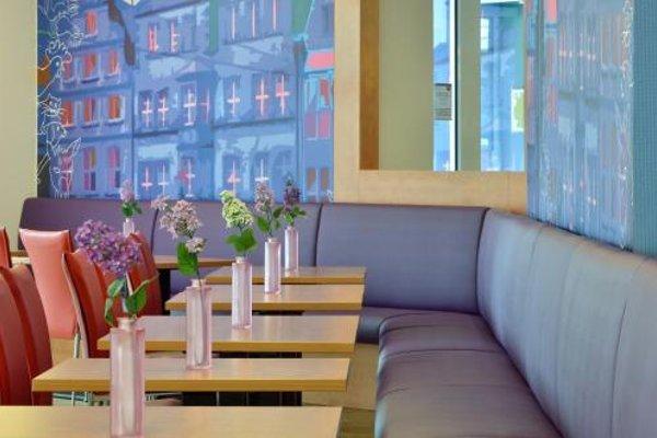 B&B Hotel Bremen-Hbf - фото 8