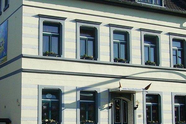 Haus Oberkassel - 22