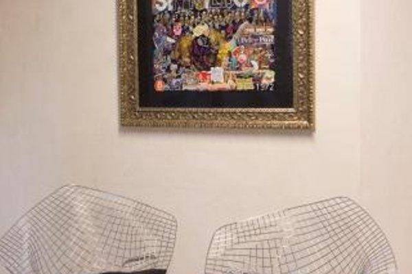 Antidoto Rooms - фото 7