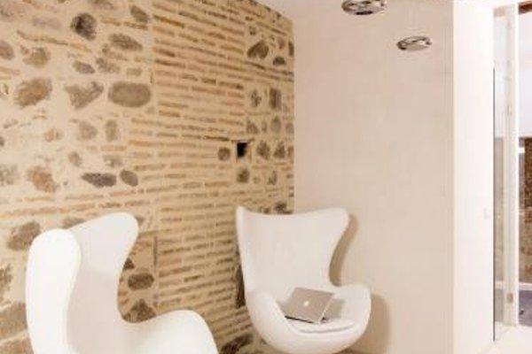 Antidoto Rooms - фото 8