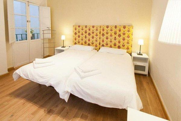 Apartamentos Plaza de Santa Cruz - фото 50