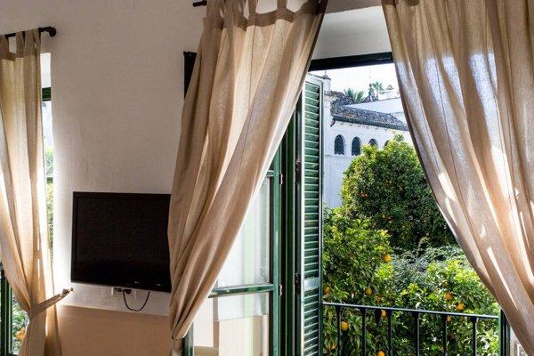Apartments Ole - Plaza de Santa Cruz - фото 16