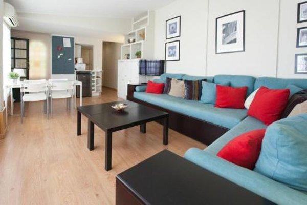 Apartments Ole - Plaza de Santa Cruz - фото 17