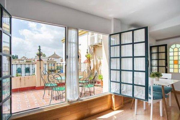 Apartments Ole - Plaza de Santa Cruz - фото 18