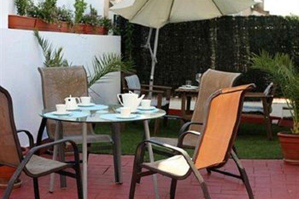 Apartments Ole - Plaza de Santa Cruz - фото 20