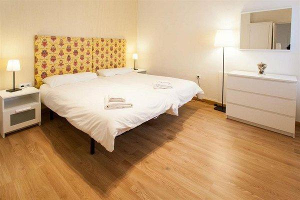 Apartments Ole - Plaza de Santa Cruz - фото 3