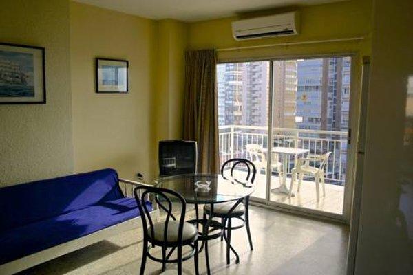 Apartamentos Astoria - фото 4