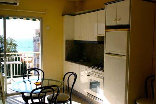 Apartamentos Astoria - фото 6
