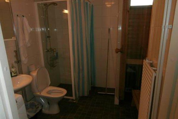 Huoneistohotelli Nallisuites - фото 17