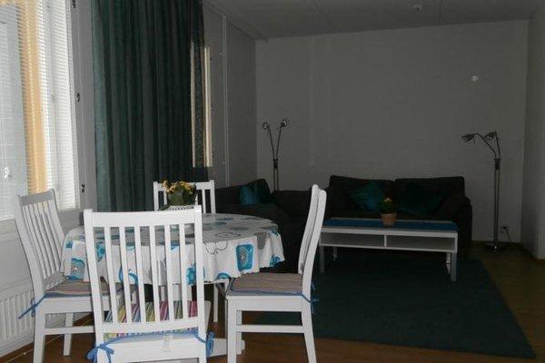 Huoneistohotelli Nallisuites - фото 3