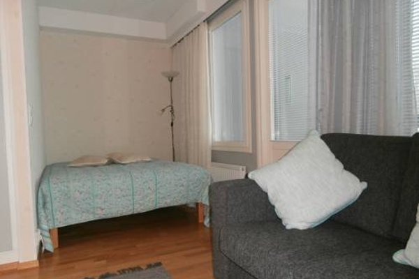 Huoneistohotelli Nallisuites - фото 4