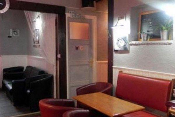Bar Hotel De France - 6
