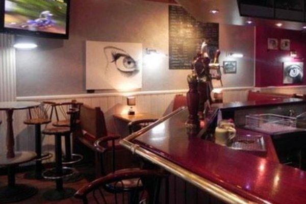 Bar Hotel De France - 9