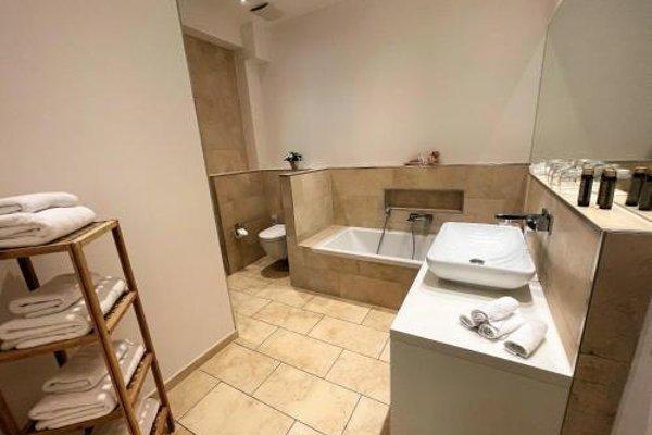 Apartments Christina im Design Vosteen - фото 8