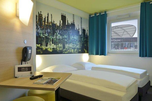 B&B Hotel Ludwigshafen - фото 3