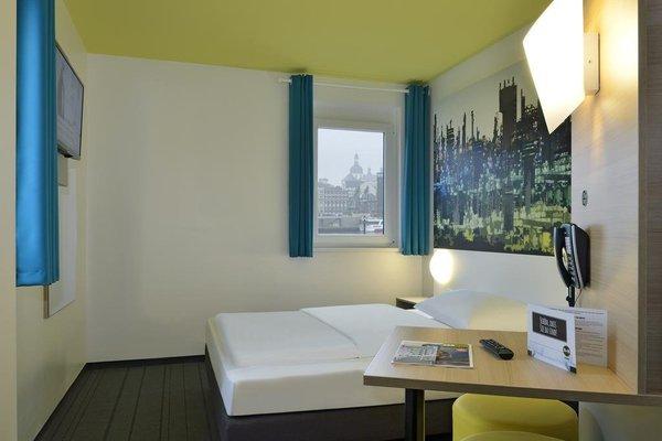 B&B Hotel Ludwigshafen - фото 7