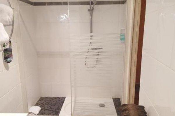 Acanthe Hotel - 8