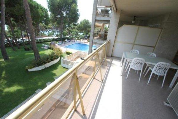 Click&Booking Residencial Cala Dorada - 41