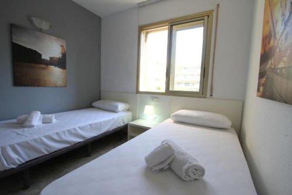Click&Booking Residencial Cala Dorada - 12