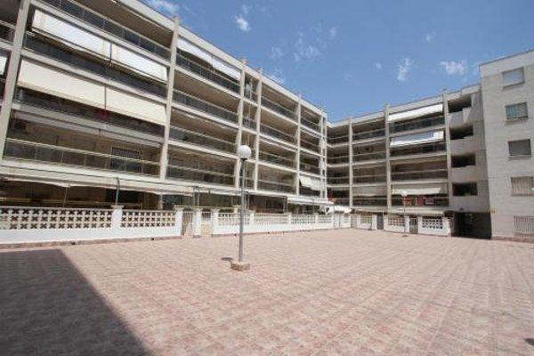 Click&Booking Residencial Cala Dorada - 13