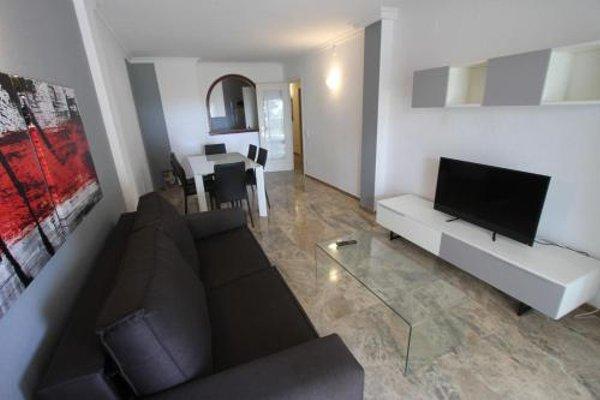 Click&Booking Residencial Cala Dorada - 14