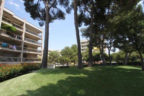 Click&Booking Residencial Cala Dorada - 15
