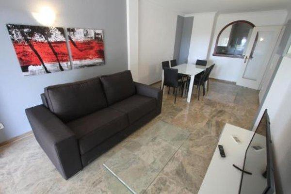 Click&Booking Residencial Cala Dorada - 16