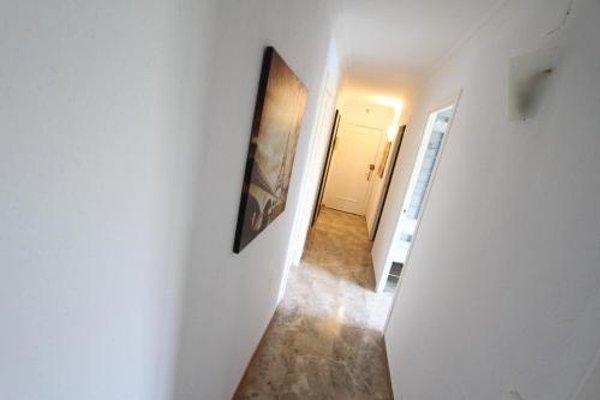 Click&Booking Residencial Cala Dorada - 17
