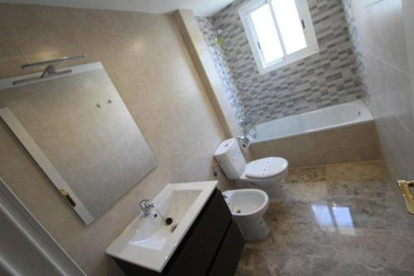 Click&Booking Residencial Cala Dorada - 4