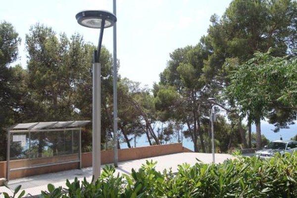 Click&Booking Residencial Cala Dorada - 5