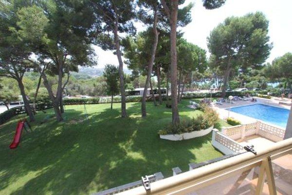Click&Booking Residencial Cala Dorada - 6