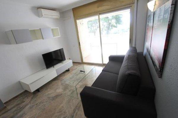 Click&Booking Residencial Cala Dorada - 7