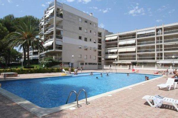 Click&Booking Residencial Cala Dorada - 8