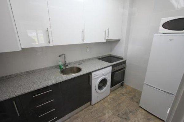 Click&Booking Residencial Cala Dorada - 9