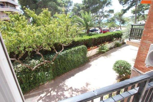 Click&Booking Residencial Cap d`Or - фото 28