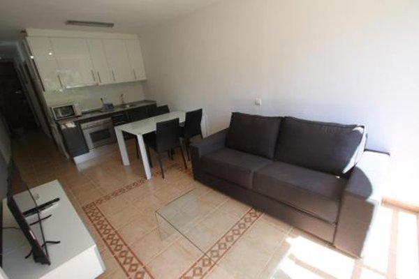Click&Booking Residencial Cap d`Or - фото 10